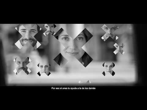Xtantos - Sumando X logramos un mundo mejor