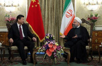 Moyen-Orient : Quelle stratégie pour la Chine face à l'augmentation des tensions entre les États-Unis et l'Iran ? par Sophie Zinser (SCMP)