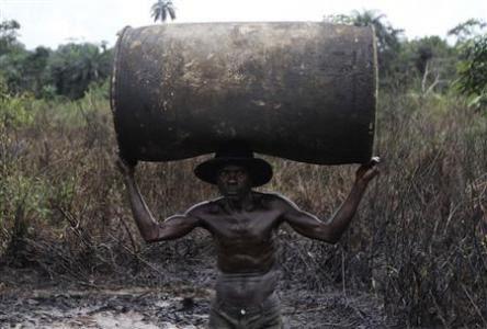 Nigeria y los Países Bajos que evalúen un juicio penal contra Shell EFE.- El Muni.