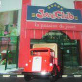 FASCICULE N°46 FORDSON 7V CORGI 1/50 CHOCOLAT COTE D'OR - car-collector.net