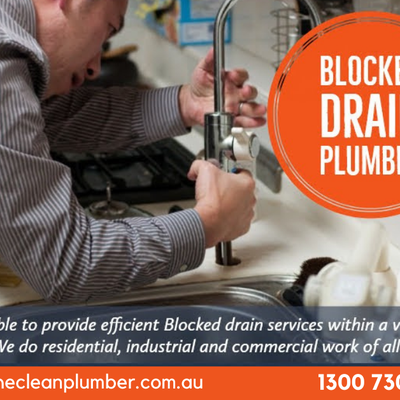 Get Affordable Blocked Drains Sydney Specialist - Unblock Drains in Just $49