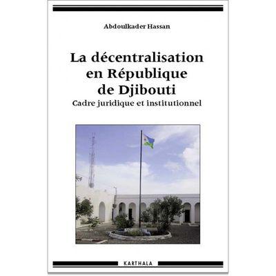 La décentralisation en République de Djibouti