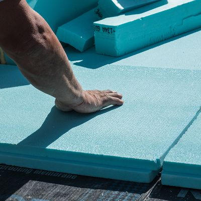 Roof Insulation -  Pro-efficiency Solutions