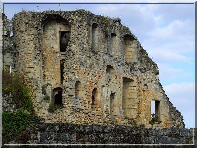 Diaporama château de Blanquefort