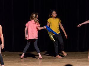 Stage Multi-Danses (12-18 juillet)