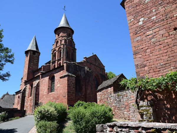 Collonges-la-Rouge (19)