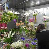 """""""Rolande Fleurs"""" Halles de Narbonne fleuriste - Google+"""
