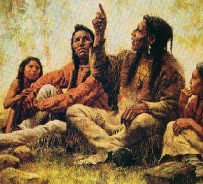 Indiens Hopis : Les prophéties du 5ème monde (Doc) [VF]