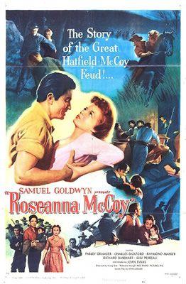 Roseanna McCoy de Irving Reis et Nicholas Ray