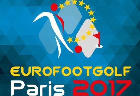 EuroFootGolf Paris 2017