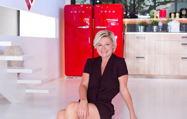 « C à vous » de retour ce lundi avec Anne-Élisabeth Lemoine sur France 5