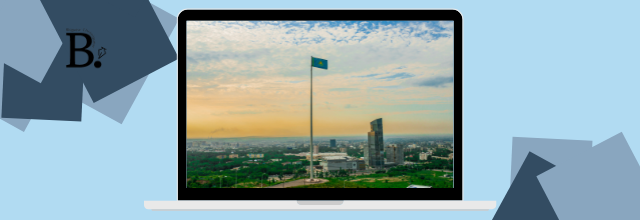 Kazakhstan successfully extends safety-critical voice and data network with Frequentis vitalsphere™