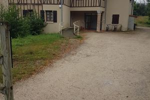 LOCATION DE LOGEMENT  COMMUNAL au Moulin de Bouydou à Montbrun Bocage