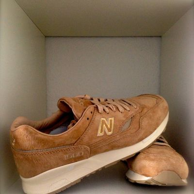 "New Balance x United Arrows CM1500UA ""Sand"""