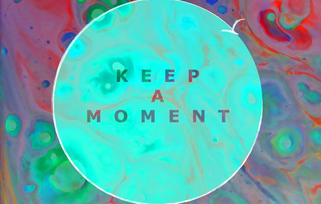 💿 Circumnavigate - Keep a Moment