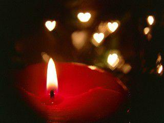 Méditation-Prière : Que l'Amour éclaire ce monde !