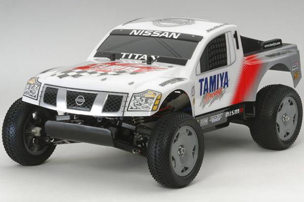 Nissan Titan Pro2 - 2006 - RC