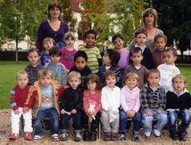PREMIERE PHOTO DE CLASSE