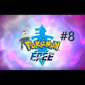 Pokemon épée #8