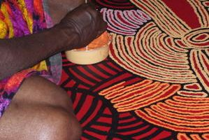 Wanampi, Art et Tradition Vivants