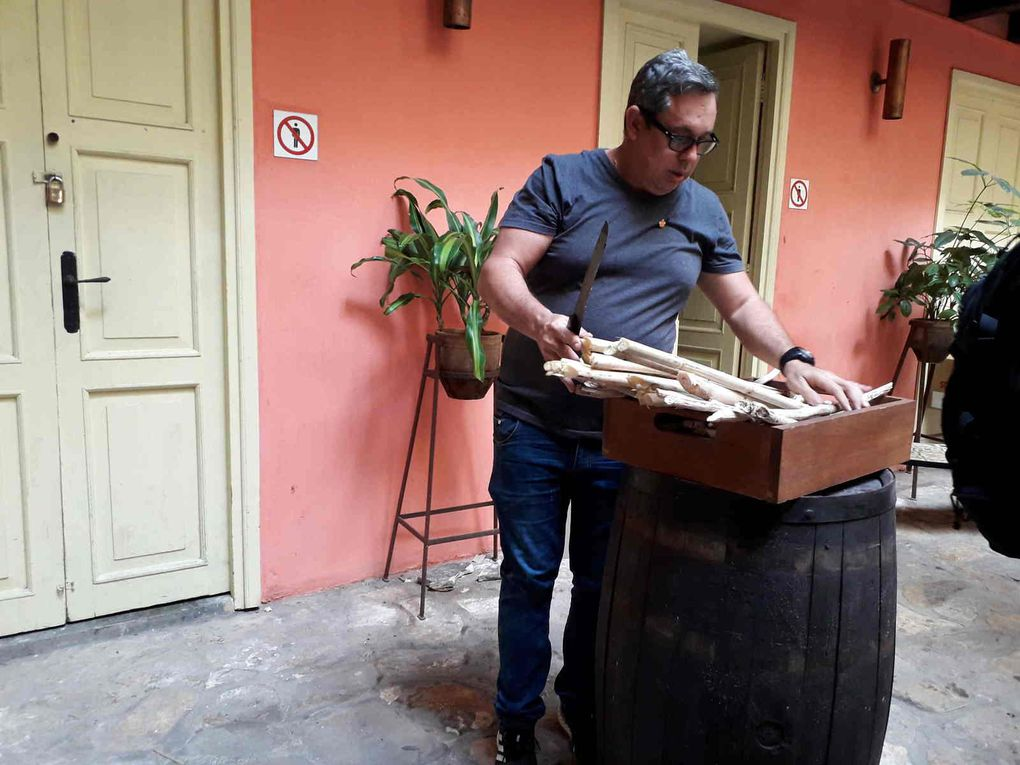 Invitation au voyage : Au pays de la canne à sucre, la vallée de Los Ingenios