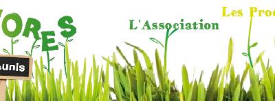 Nouvelle saison ! Nouveau site web pour les Locavores !!!!