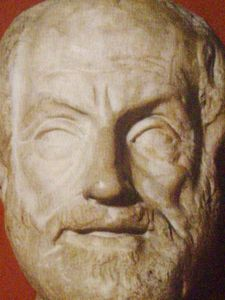 Aristotele: Omonimi, Sinonimi, Paronimi