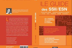 Parution du Guide des ESN / SSII aux Editions du Management
