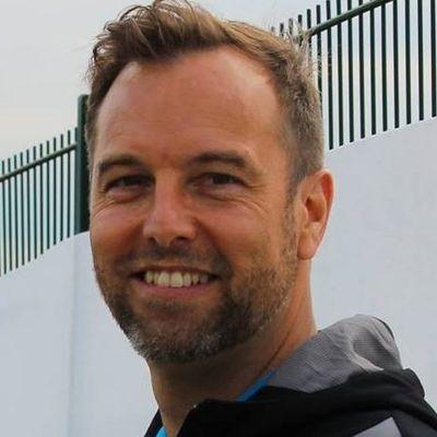 Steve Hengesch