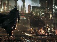 Batman : Arkham Knight fait sa pub ! #PS4 #XboxOne