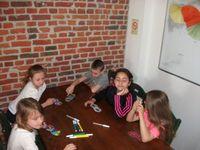 Gîte de Bermeries 3 (semaine 1)