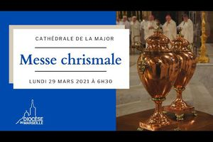 Messe Chrismale 2021