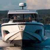 Nordkapp e Sting sostituiscono Evinrude con Mercury Marine - Yachting Art Magazine