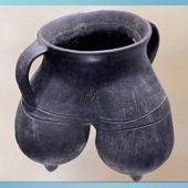 L'art de la Chine ancienne, les sources de l'art chinois remontent à la période néolithique