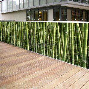 Décorer une petite terrasse d'appartement