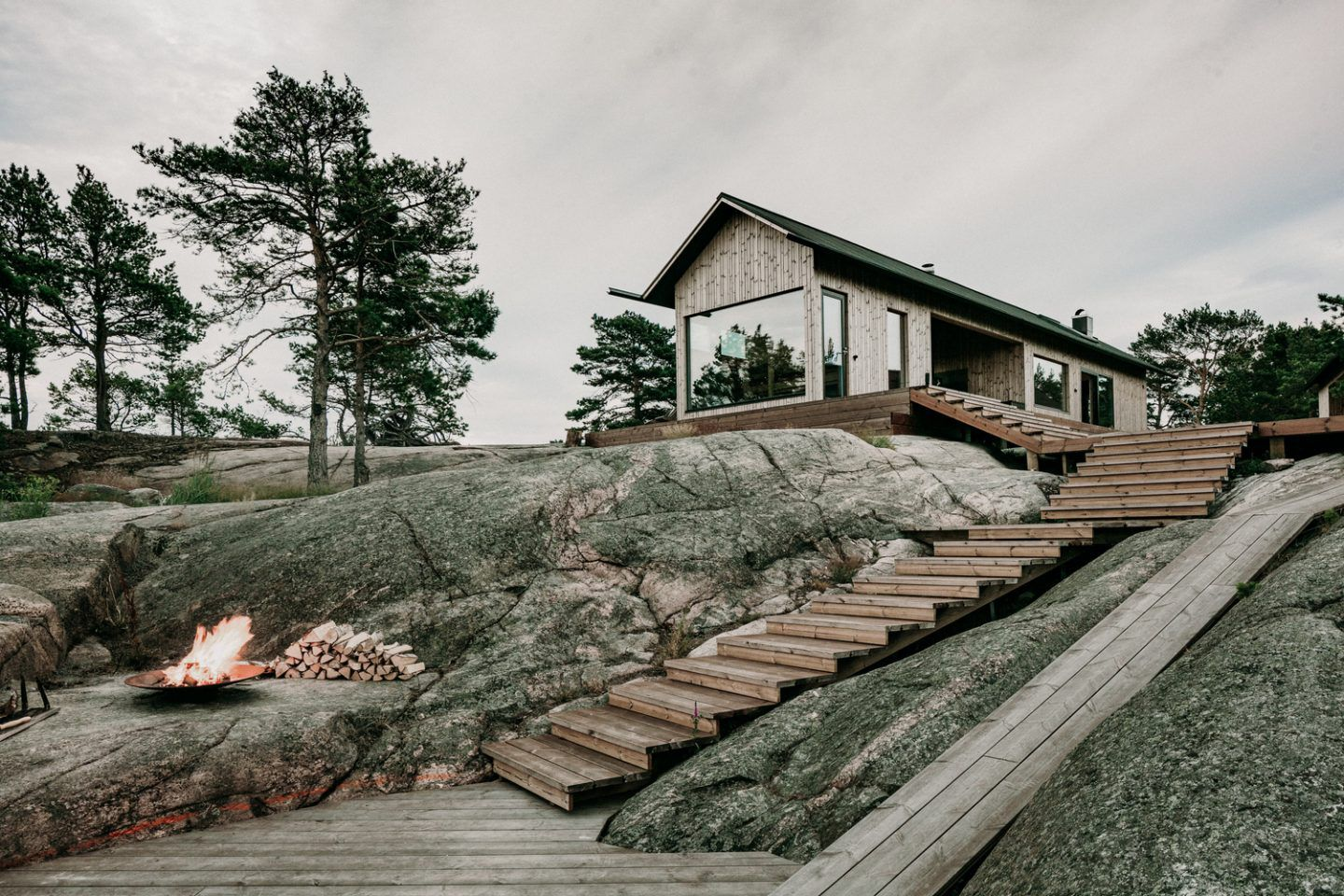 Paradise on Earth in Finland