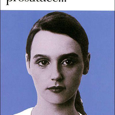 Moi christiane F. 13 ans Droguée, prostituée ...