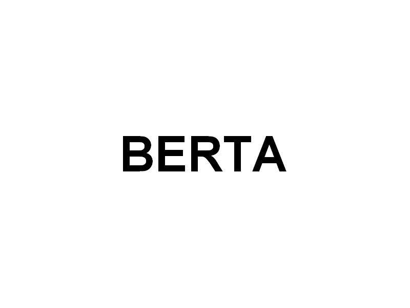 BERTA , arrivant à Toulon /Brégaillon le 23 décembre 2017