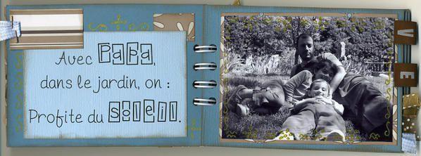 """Je mets ici toutes les petites choses qui ne sont pas des pages, mais des """"dérivés""""... J'aime détourner les choses et leurs donner une autre vie...."""