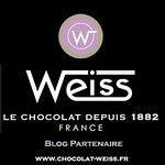 Nouveau partenariat - Weiss Le Chocolat depuis 1882