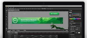 Flash Player est MORT. Si vous passiez à Google Web Designer ?