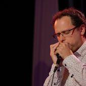 JERÔME PEYRELEVADE - Alain Messier Harmonica Blues