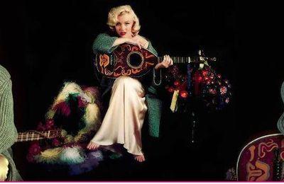 Blogs consacrés à Marilyn