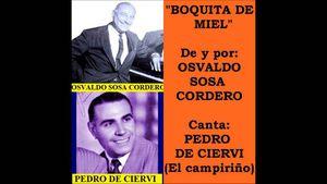 109 Años del natalicio del folclorista argentino, Osvaldo Sosa