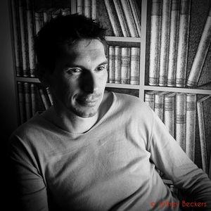 Damien Marie (credit photo : Jeffrey Beckers)