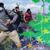 Le Royaume-Uni va investir 780 millions d'euros pour sécuriser sa frontière avec l'UE