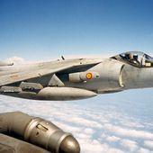 Quel avenir pour la chasse embarquée espagnole ? - avionslegendaires.net