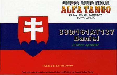 Album - QSL-1AT695- dal 201 al 346