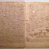 Marranisme : Lettre aux juifs de Constantinople (1489)