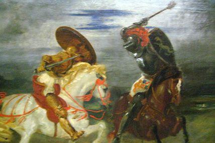 1420. Le duc de Bretagne kidnappé !